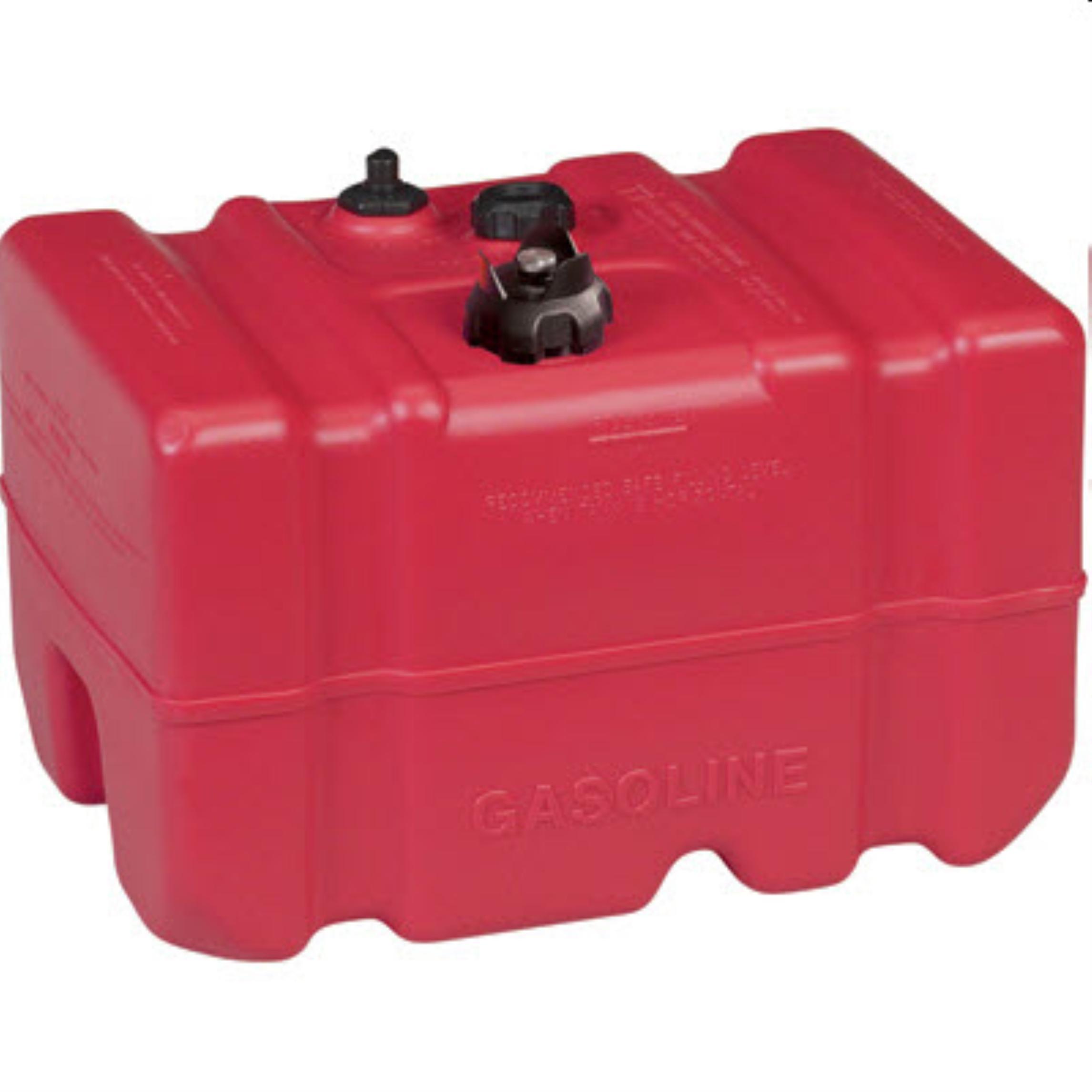 Moeller 630012lp Marine Epa Compliant Topside Fuel Tank