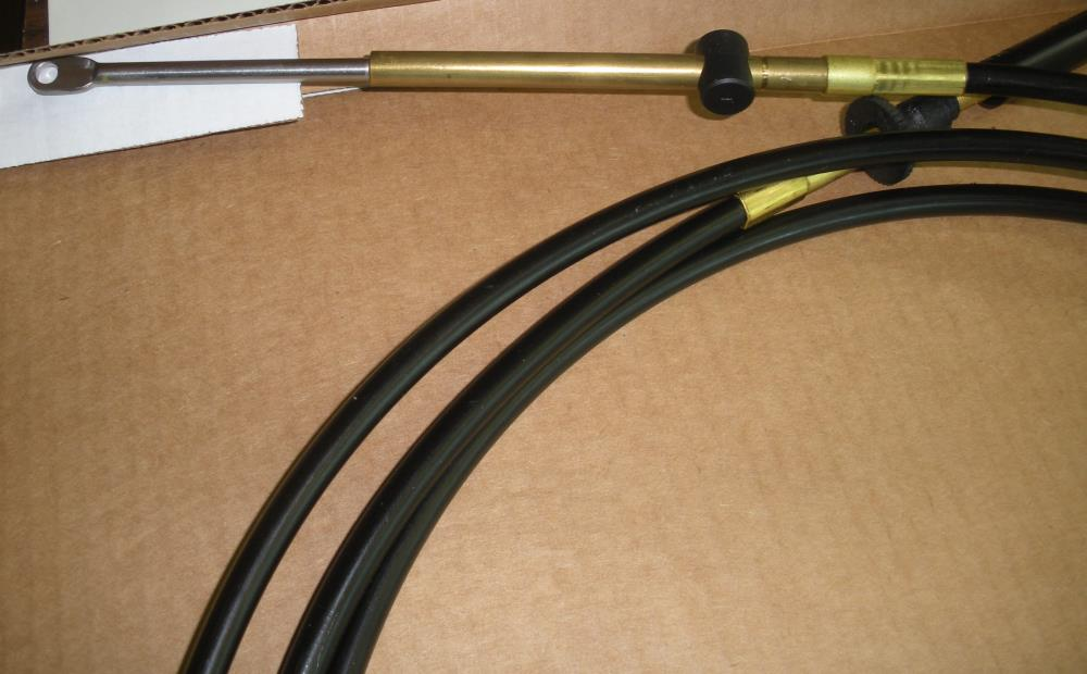 kabel Bedienung 33C Xtreme Typ CCX633 Teleflex 1.83 A 15.24M